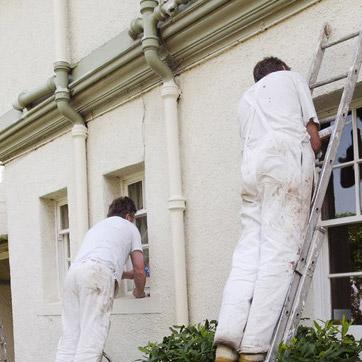 Painting Decorating Gloucester Cheltenham Colour Consultants